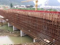 贵州桥梁满堂架