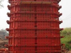 贵州钢模板出租厂家