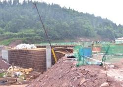贵州桥梁满堂架出租厂家